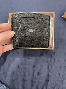 Oroton Credit Card Sleeve