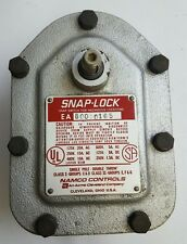 EA800-10165 Namco Snap-Lock Limit Switch