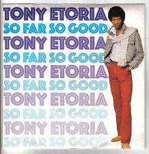 "Northern Modern 70's Soul 7""-Tony Etoria-So Far So Good/Move It Out-UK Cobra dj"