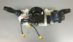 Renault Megane 3 X95 RS 265 Combination Switch Assy Clock Spring Stalks MON3