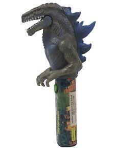 Godzilla Spin Pop Candy Dispenser 1998