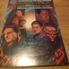 Star Trek Deep Space Nine 1