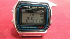 CASIO DIGITAL WATCH WITH LIGHT FEATURE