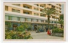 GRAN HOTEL PARQUE, LAS PALMAS DE GRAN CANARIA: Spain postcard (C16969)