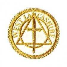 Ra Chapitre Provincial Tablier Badge