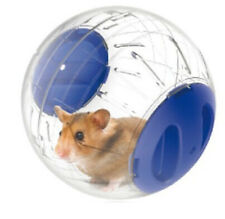 Pink/Blue/Orange Small Pet Exercise Ball Hamster Gerbil Toy Running Activity