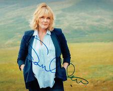 Sarah LANCASHIRE SIGNED 10x8 Photo 1 AFTAL Autograph COA Kiri Actress
