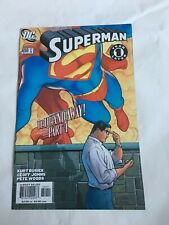 Superman: Up, Up and Away! Part 1 #650 (DC, 2006) – New Comic (Free Shipping)