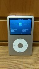 Apple iPod Classic 160GB MP3 Player A1238 Silver