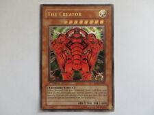 Yu-Gi-Oh! The Creator - RDS-EN005 - Ultimate Rare