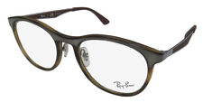 9f3637d08be Ray Ban 0rx7116 Eyeglasses Matte Havana 8016 Size 51mm