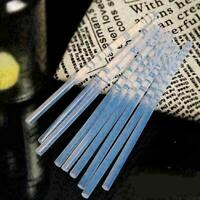 7mm-11mm*200mm Glue Round Sticks For Hot Melt Gun General Purpose Craft Adh J5K6