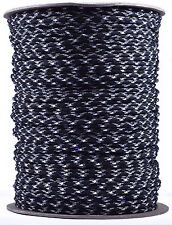 Army Camo - 550 Paracord Rope 7 strand Parachute Cord - 1000 Foot Spool