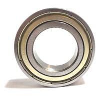 6006-Z Ball Bearing 30x55x13 mm two side metal shielded 6006-ZZ