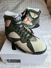 Air Jordan 7 Retro Ice Patta UK11