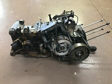 1990 SUZUKI QUADRUNNER 250 4WD 4X4 LT-F250 BOTTOM ENGINE MOTOR CRANK 12200-19B20