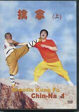 Chinese grappling & joint locks - Shaolin Kung Fu Chin-Na DVD I