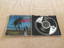 SADAO WATANABE (LEE RITENOUR/DAVE GRUSIN) MORNING ISLAN EARLY JAPAN CD 1984 OOP