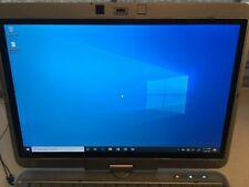 HP Elitebook 2740P Windows 10 Pro 8GB Ram 256GB SSD MS Office 2016