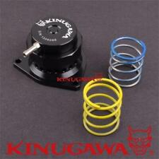 Kinugawa Billet Adjustable Mitsubishi Turbo Blow Off Valve SAAB / GM / 2.8L TD04