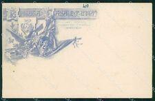 Militari 11º 12º Reggimento Fanteria Brigata Casale cartolina XF0037
