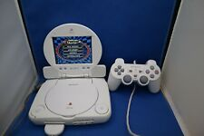 SONY PLAYSTATION ONE (PSONE) COMPLETE CONSOLE WITH SONY LCD SCREEN (SCPH-131)