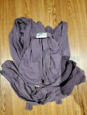 Baby K'tan Baby Carrier Eggplant, Size L