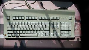 Apple extended keyboard M0115 Apple M0115 Orange alps switch alps keyboard