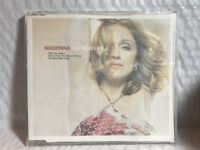 FREE SHIPPING - MADONNA - AMERICAN PIE - CD IMPORT SINGLE - REMIXES MIXES REMIX