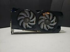 XFX AMD Radeon RX 480 RS 8GB Graphics Card with White LED Fans