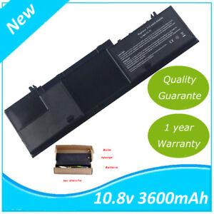Batterie 3600mAh pour DELL Latitude D420 Latitude D430