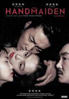 The Handmaiden (Mongrel) (Bilingual) New DVD