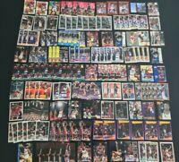 149 Card Dikembe Mutombo Lot 1993-94 Ultra Rebound Kings + More