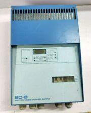 Powec SC-8/24-25C Switch Mode Power Supply