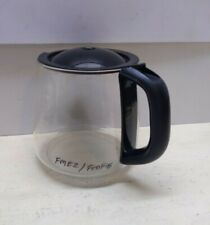 KRUPS FMF5/FME2 Coffee Maker Replacement 12 -Cup Glass Carafe Pot (ONLY)