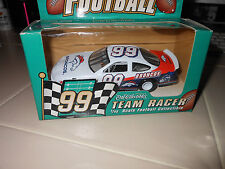 new 1/43  ERTL Broncos 99 die cast  car Officially licensed NFL collectible