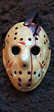 Friday the 13th  part 4 Jason custom made   Mask  horror