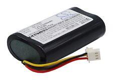 UK Battery for Citizen CMP-10 Mobile Thermal printer BA-10-02 7.4V RoHS