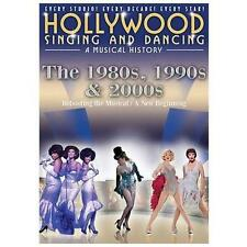 Hollywood Singing and Dancing: A Musical DVD