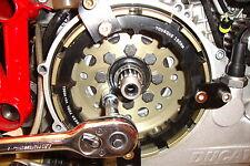 DUCATI CLUTCH TOOL  Hypermotard 1100 Superbike Monster Multistrada