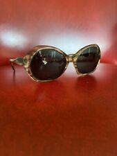 Vintage Arabelle 135 Eyeglasses Frame Made In Germany Women's Glasses