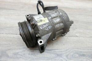 VOLVO V70 MK3 08-12 2.4 DIESEL 163HP A/C AIR CON COMPRESSOR PUMP 31250519