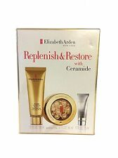 Elizabeth Arden Replenish & Restore with Ceramide Skin Care Set