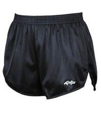 Dolfin Logo Black XXXL Shorts aerobic running 1st Hooters Uniform Athleisure 3XL