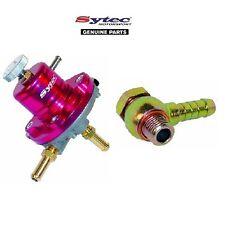 Sytec regulador de presión de combustible + Toyota MR2 Celica GT4 adaptador de carril combustible Soarer