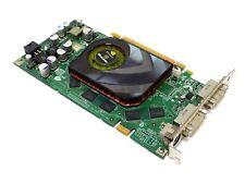 NVIDIA QUADRO FX 3500 VIDEO GRAPHICS CARD 256MB 42.24 GB/S DUAL DVI, S-VIDEO