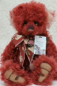 Charlie Bears - Dreamkeeper - Isabelle Collection 2016 L/E 400