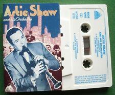 Excellent (EX) Case Condition Jazz Music Cassettes