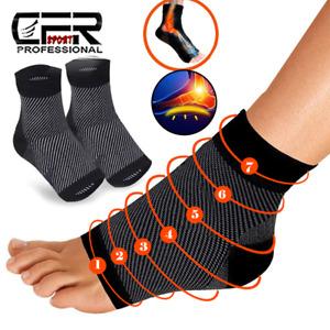 Sprunggelenkbandage knochelbandage Fußbandage Unterstützung Kompressionssocken