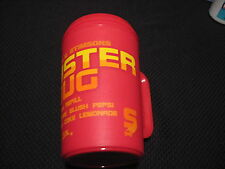 "Vintage 90's Aladdin Kar Kwik ""Monster Mug"" 34oz. Insulated Plastic Drink Mug"